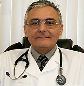 Dr. Eldar Kadymoff