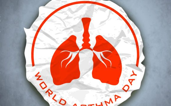 The World Asthma Day.