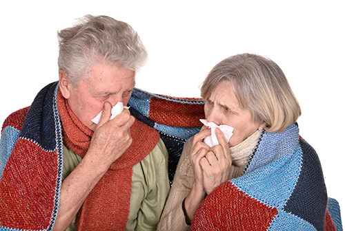 Influenza and Seasonal Flu Vaccines